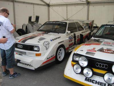 100 Jahre Audi Ingolstadt 2009 004