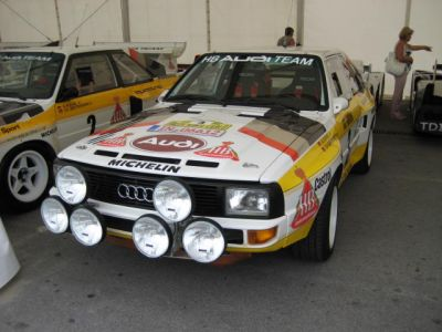 100 Jahre Audi Ingolstadt 2009 006