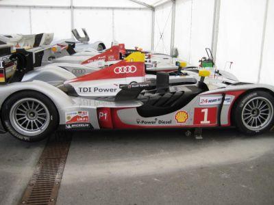 100 Jahre Audi Ingolstadt 2009 009