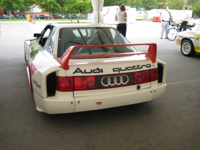 100 Jahre Audi Ingolstadt 2009 010