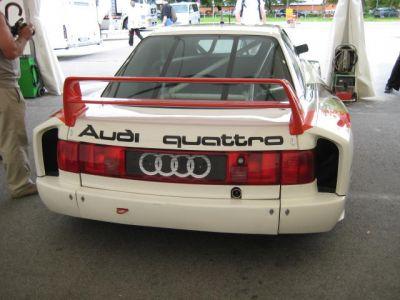 100 Jahre Audi Ingolstadt 2009 012