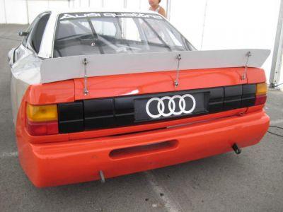 100 Jahre Audi Ingolstadt 2009 014