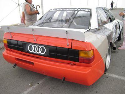 100 Jahre Audi Ingolstadt 2009 015