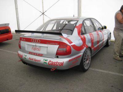 100 Jahre Audi Ingolstadt 2009 022