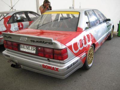 100 Jahre Audi Ingolstadt 2009 023