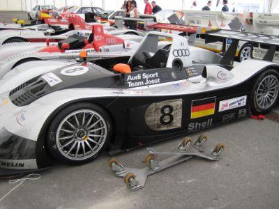 100 Jahre Audi Ingolstadt 2009 028