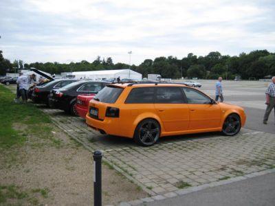 100 Jahre Audi Ingolstadt 2009 032