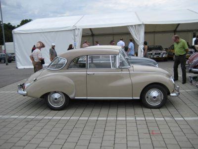 100 Jahre Audi Ingolstadt 2009 033