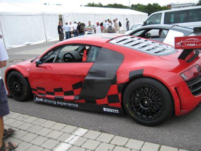 100 Jahre Audi Ingolstadt 2009 035