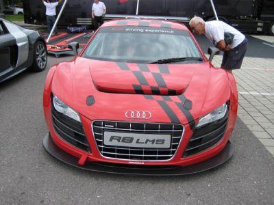 100 Jahre Audi Ingolstadt 2009 036