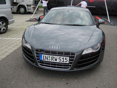 100 Jahre Audi Ingolstadt 2009 037