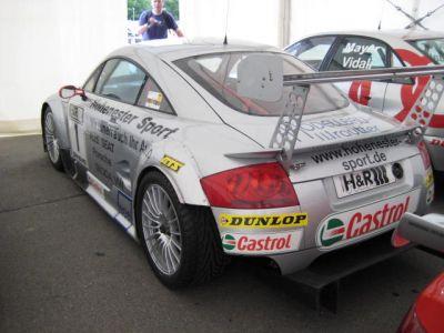 100 Jahre Audi Ingolstadt 2009 039