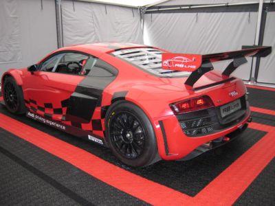100 Jahre Audi Ingolstadt 2009 049