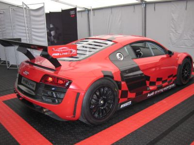 100 Jahre Audi Ingolstadt 2009 050