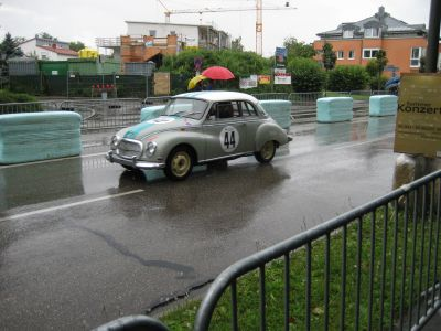 100 Jahre Audi Ingolstadt 2009 096