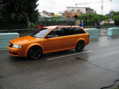 100 Jahre Audi Ingolstadt 2009 115