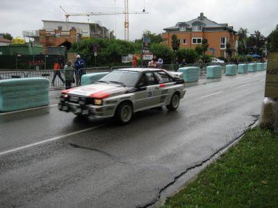 100 Jahre Audi Ingolstadt 2009 120