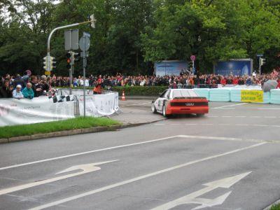 100 Jahre Audi Ingolstadt 2009 129