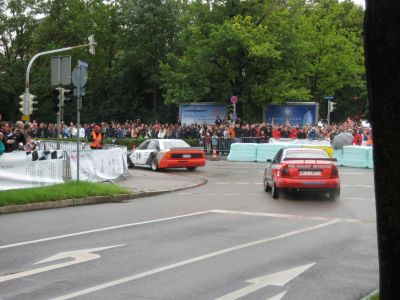 100 Jahre Audi Ingolstadt 2009 130