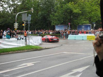 100 Jahre Audi Ingolstadt 2009 132