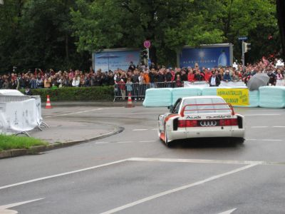 100 Jahre Audi Ingolstadt 2009 133