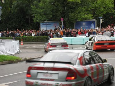 100 Jahre Audi Ingolstadt 2009 134