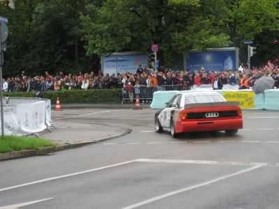 100 Jahre Audi Ingolstadt 2009 135