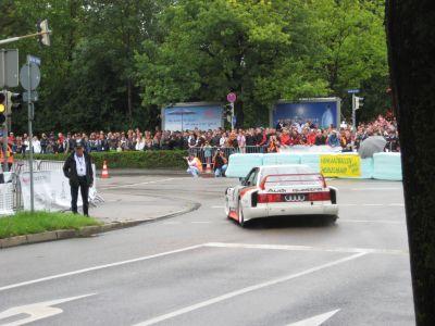 100 Jahre Audi Ingolstadt 2009 138