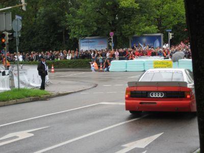 100 Jahre Audi Ingolstadt 2009 140