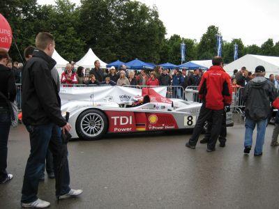 100 Jahre Audi Ingolstadt 2009 142