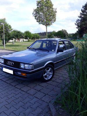 Audi 90 von Jürgen 01