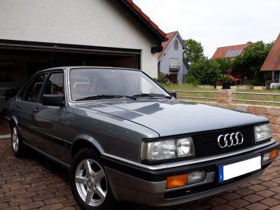 Audi 90 von Jürgen 02