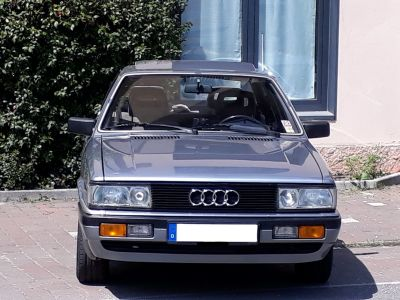 Audi 90 von Jürgen 03