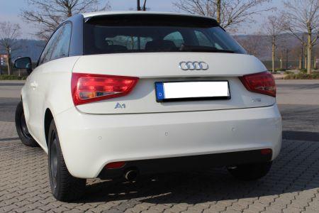 Audi A1 von Simona 01