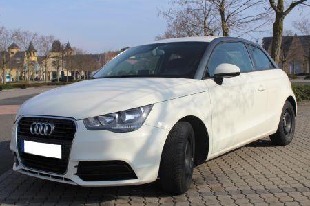 Audi A1 von Simona 03
