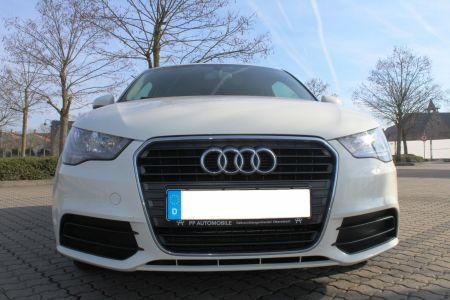 Audi A1 von Simona 04