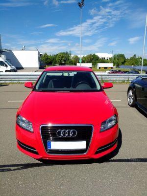 Audi A3 von Christine 01