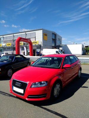 Audi A3 von Christine 02