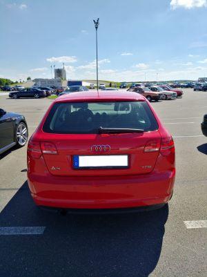 Audi A3 von Christine 04