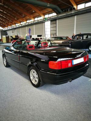 Audi Cabrio vom Jörg 02