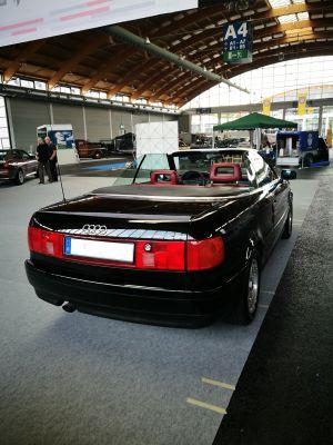 Audi Cabrio vom Jörg 03