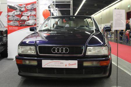 Audi Cabrio von Dominik 01