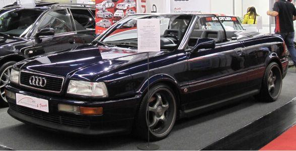 Audi Cabrio von Dominik 02
