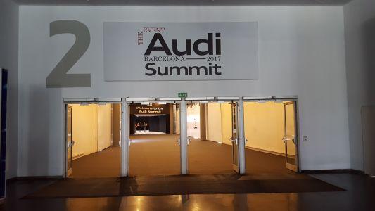 Audi Summit Barcelona 2017 004