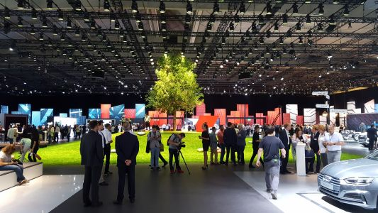 Audi Summit Barcelona 2017 007