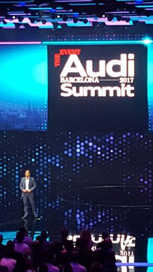 Audi Summit Barcelona 2017 019