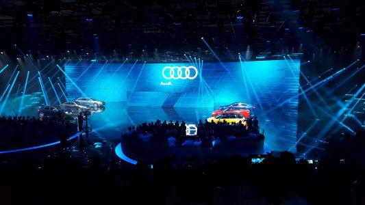 Audi Summit Barcelona 2017 0206