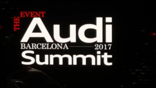 Audi Summit Barcelona 2017 052