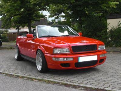 Audi Cabrio von Dali 001