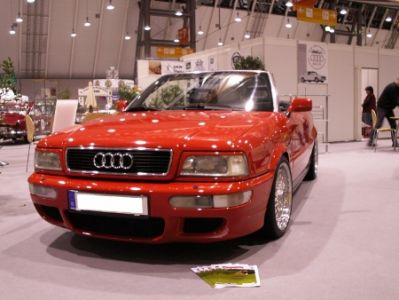 Audi Cabrio von Dali 003